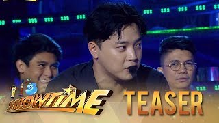 It's Showtime March 16, 2018 Teaser