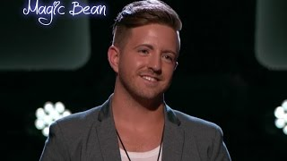 [Lyrics + Vietsub] Adele - When We Were Young ||| Billy Gilman - The Voice (Blind Audition)