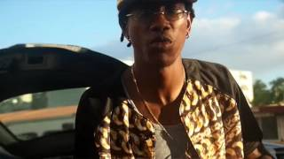 Madbee - Afrostyle Freestyle ( Street clip ) 2k17