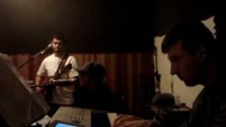 Grupo Delírio (no ensaio) - Faz um milagre em mim ( Pique Novo )