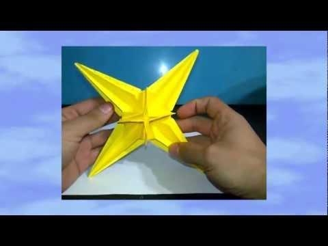 3d Star / Estrella 3d (Tutorial 1 Preview / Vista Previa)