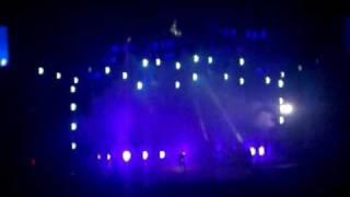 Adam Lambert-MUSE 2009 Idols Tour! (CLeveland OH)