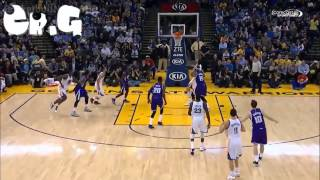 "NBA MV Klay Thompson ""The Madness In Me"""