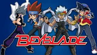 Top 10 Strongest Beyblade Characters Of All Time Explained In Hindi