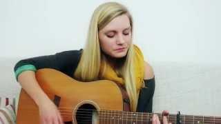Whispers - Orla Gartland (acoustic cover)