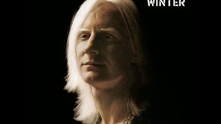 "JOHNNY WINTER ""Dallas"" (with band) 1969"