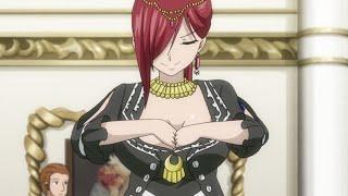 Fairy Tail - Erza's Magic Trick