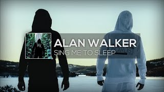 Alan Walker - Sing Me To Sleep ( Monolix & Joey Smith Minimal Bootleg)