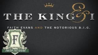 Faith & Notorious B.I.G. - NYC feat. Jadakiss (Fresh Exclusive - Official Audio)
