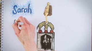 Sarah Slean - Sarah (Official Lyric Video)