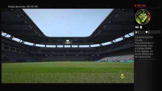 FIFA 16 Pro  clubes feat amigo rumo  a nona  divisão