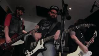 "Flash House - ""Domestic Hiss"" Official Music Video"