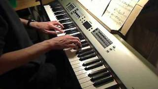 "Through the Eyes of Love (from ""Ice Castles"") (Piano Cover; comp. by Marvin Hamlisch)"