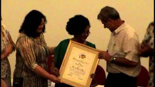 Premio Dorcelina Folador 2011 - parte 05