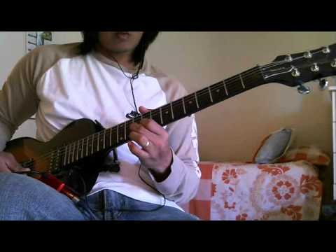 Faithful Love (Instrumental Guitar) Chords - Chordify