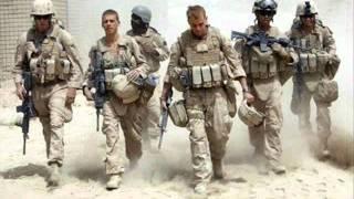 My Marine Corp tribute (sad)