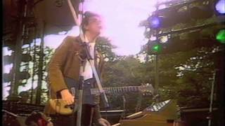 Icicle Works Whisper to a scream (birds fly) Live