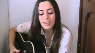 Éxtasis - Pablo Alborán (Cover acústica Sonia Obviously)