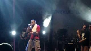 Slatkaristika-Ti si top (Live @Alarm festrival-Ohrid 2010)