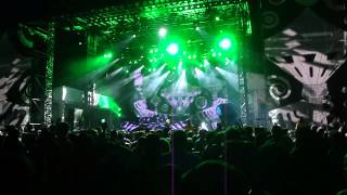 (HD) RL Grime - Love Sosa @ Electric Forest 2013
