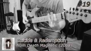 20 Metallica Songs In 3 Minutes