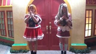 Love Live! Snow Halation DANCE COVER - Kotori and Honoka