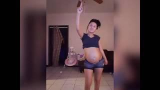 Baby Momma Dance · 36Weeks