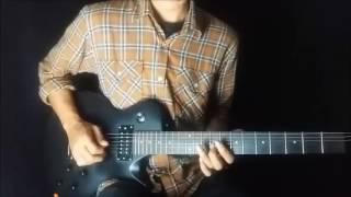 Rayola - Bayang Bayang Rindu Cover By Ceri And Guitar