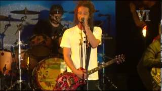 SOJA - Strength to survive [Live Caliroots]