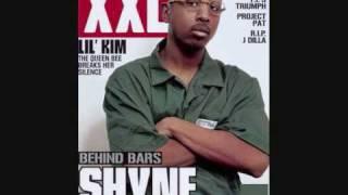 Shyne - It aint hard to tell freestyle.wmv