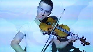 Indila - Derniere Danse (Violin Cover) Sefa Emre İlikli