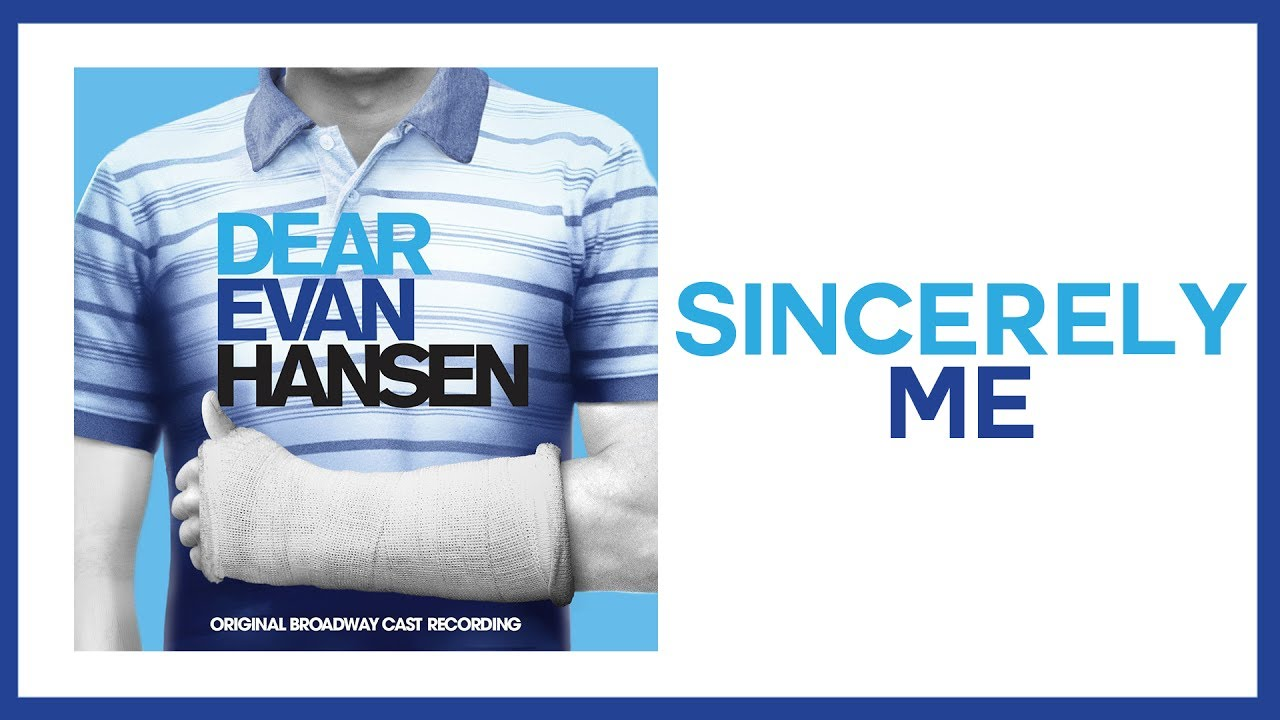 Dear Evan Hansen Broadway Musical Tickets Coupon Code 20 Craigslist Washington Dc