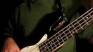 Mastodon Mother Puncher Bass