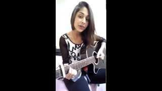 """Izabelle Santana- """"Chuva de arroz""""(Luan Santana)"""