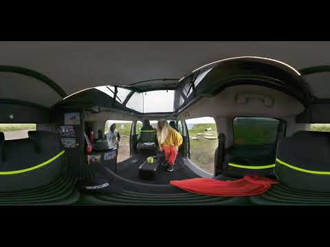 Citroen Space Tourer Business