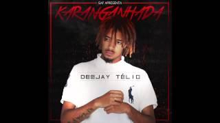 Deejay Telio - Que Safoda - Kuduro 2015