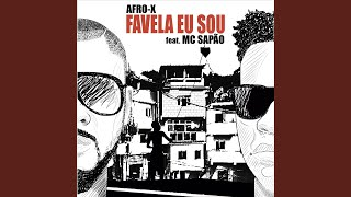 Favela Eu Sou (Radio Version)