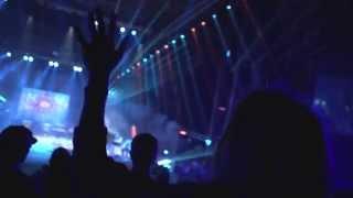 Shpongle Live at Red Rocks trailer