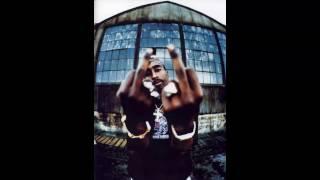 2Pac - Makaveli Return (NEW ALBUM 2017)