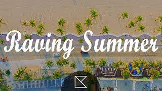 "Dancehall Beat Riddim Instrumental 2018 - ""Raving Summer Riddim""   Dancehall Type Beat"