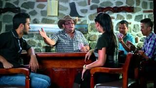 LA PODEROSA BANDA SAN JUAN - CLARO (VIDEO OFICIAL)