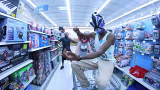 Pries - Beautiful Sin [Shopping Center Performance]