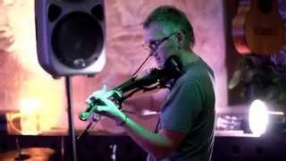 Łukasz Kupczyński violin solo