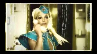Britney ft. Lady GaGa ft. Christina - Dirrty Love Slave [2013 Music Video]