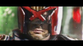 Dredd: Judge Dredd 1995 Trailer Music