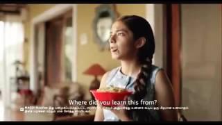Anushka sen iklan
