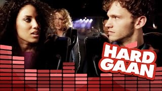 HardGaan!-commercial Walibi Holland