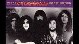 Deep Purple - I'm Alone