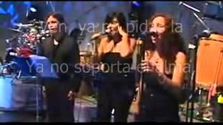Ocobamba - Todo por ti (Letra - Video)