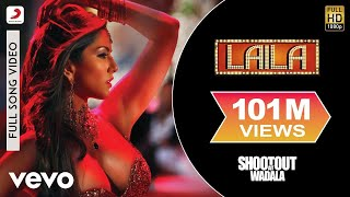 Laila - Shootout At Wadala   Sunny Leone   John Abraham width=